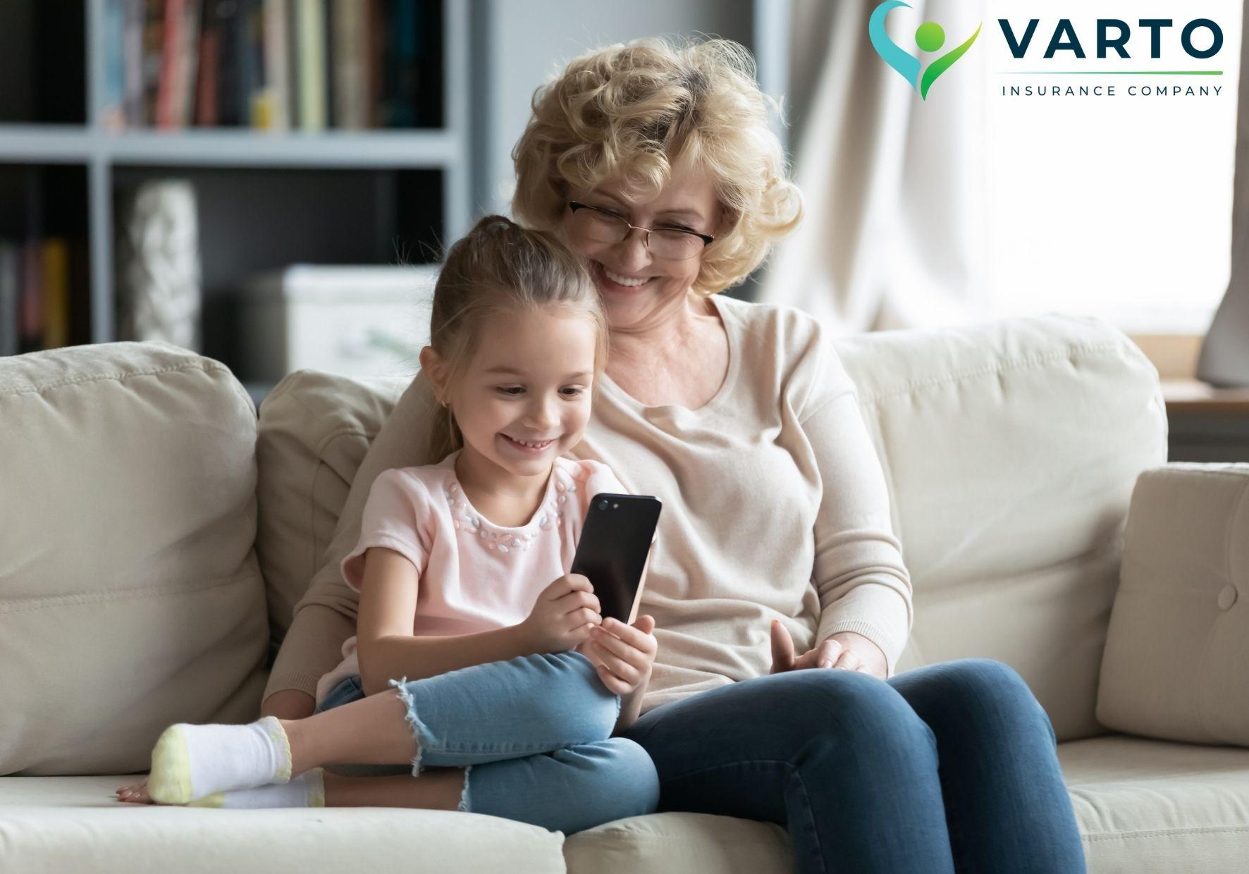 Підтримка старшого покоління після COVID-19