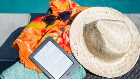 Море, сонце, пляж…Як уникнути сонячного удару?