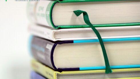 Топ-5 книг про здоров'я, які варто прочитати кожному
