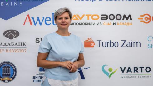 """Поділимося з вами враження про конкурс """"Scholarship Ukraine"""""""